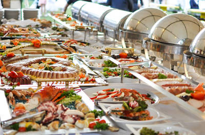 Why You Need Wedding Caterers
