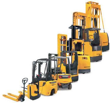 Forklift, Sri Lanka, Jungheinrich, Reach Truck, Powered Pallet Truck, TWS Lanka, Stacker, Hand Pallet Truck, VNA Truck, Order Picker