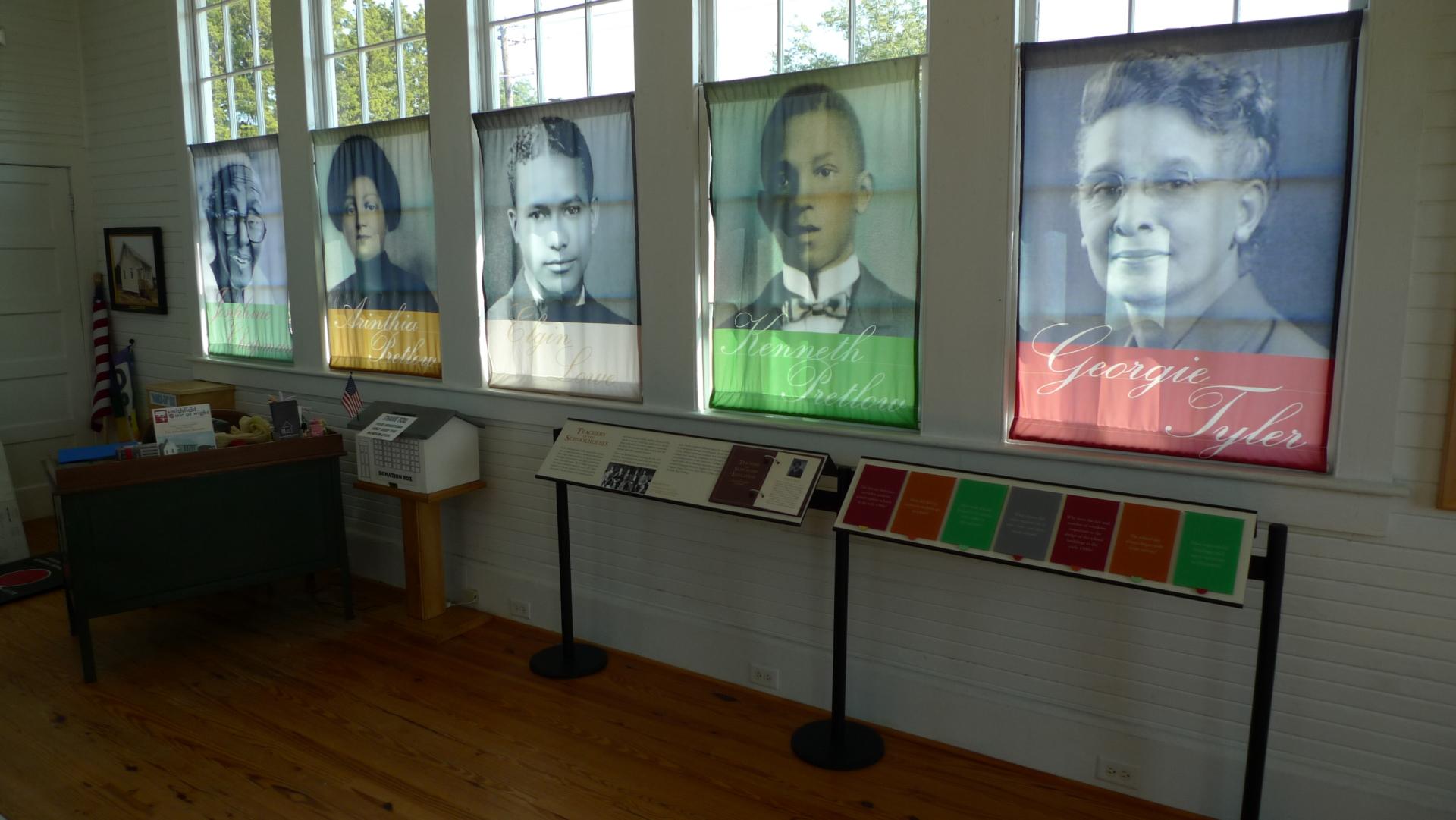 The Schoolhouse Museum