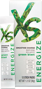 XS™ Smoothie Charge