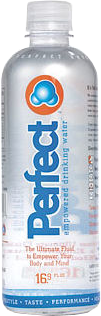 XS™ Perfect Empowered Drinking Water®