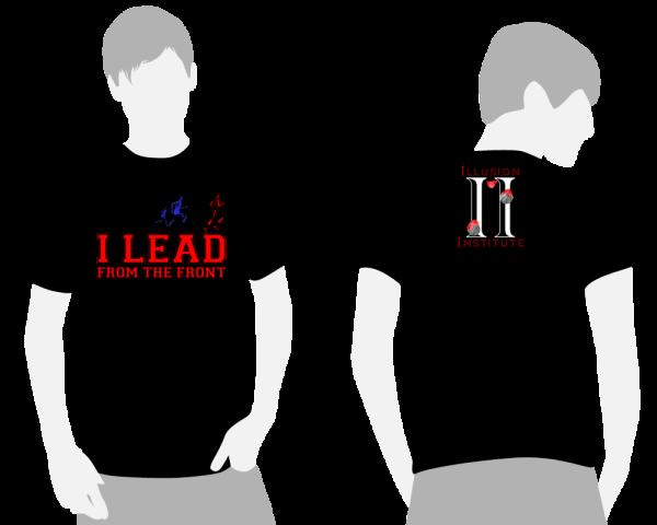 I Lead