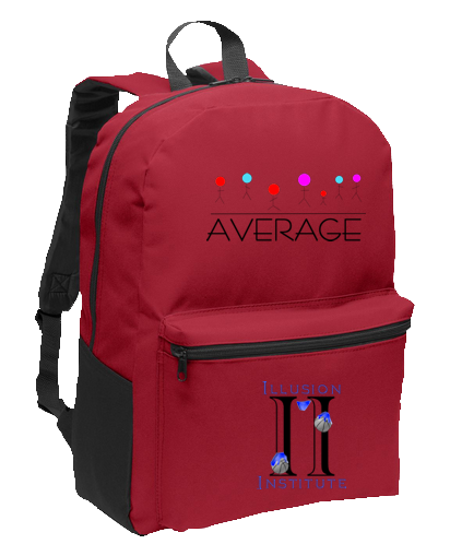 Above Average Riddlebag