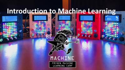 FRYDEN MACHINE LEARNING CLASS