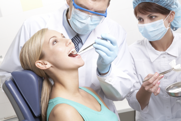 Advantages Of Family Dentistry