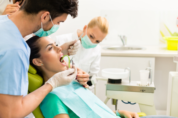 Avoid Mistakes in Your search for a Dentist with These Simple Tips Followed