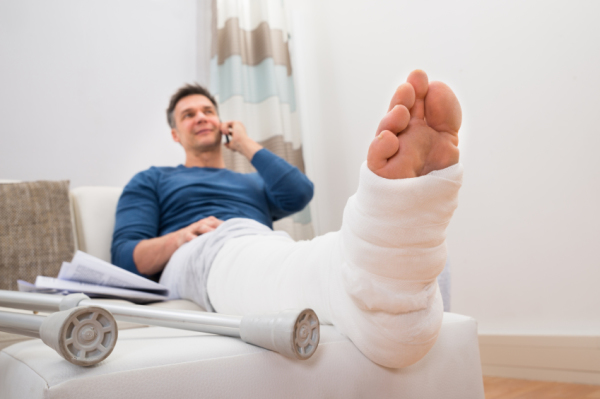 What You Need to do if You Get Involve in an Auto Accident