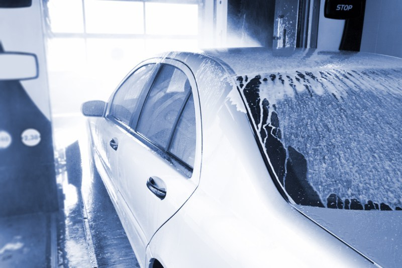 Why You Should Get Car Wash