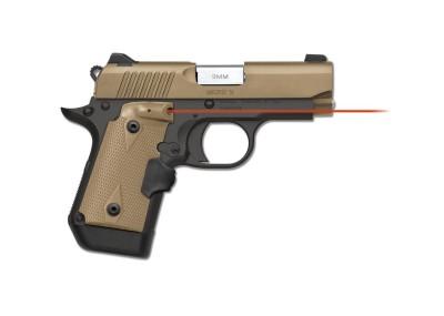 KIMBER MICRO 9, 9mm Luger