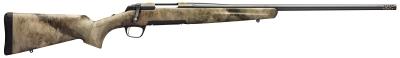 Browning X-Bolt Hunter, A-TAC, 26 Nosler