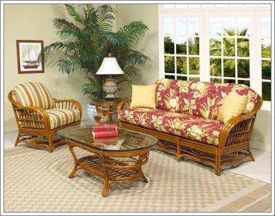 S, Rattan Furniture Indoor