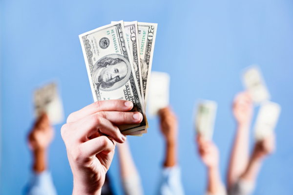 Reasons Why Online Loans Are Ideal