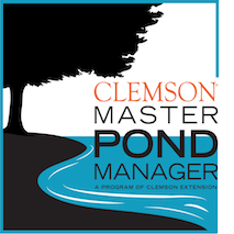 Clemson University Master Pond Manager Graduate