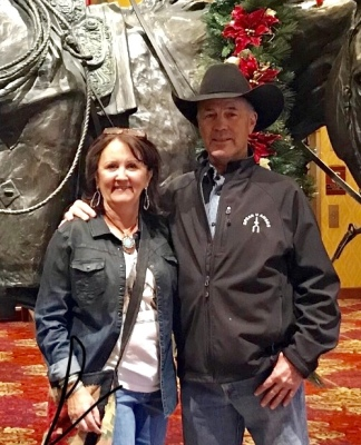 Greg & Lori Shearer