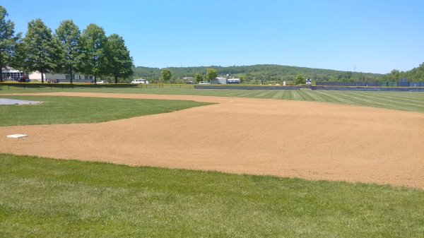Total baseball field management....one of ours