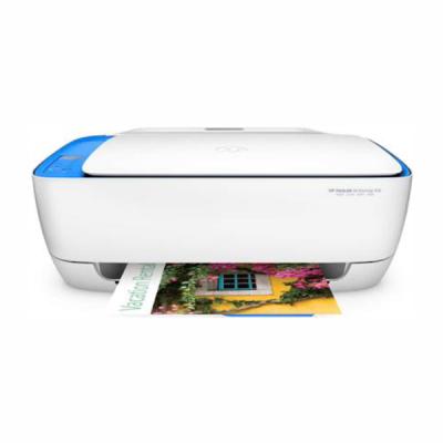 Multifuncional HP DeskJet3636 - R$409,00