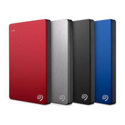 HD Ext. Backup Plus Slim 1TB - R$369,00