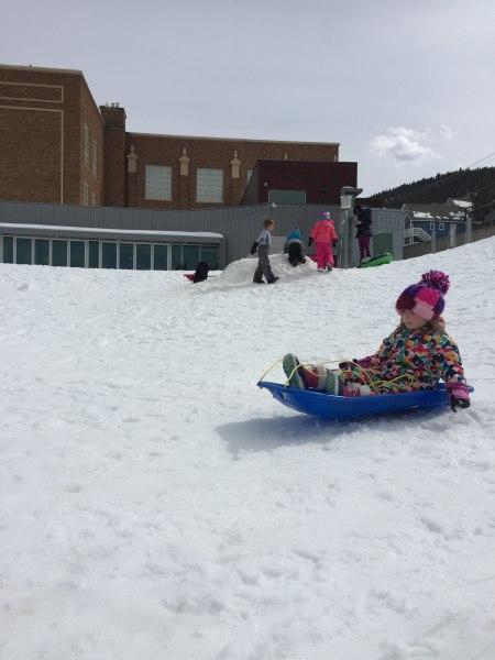 sled-a-thon 2018