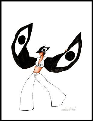 All God's Chillun Got Wings | Bird (Male\Female)