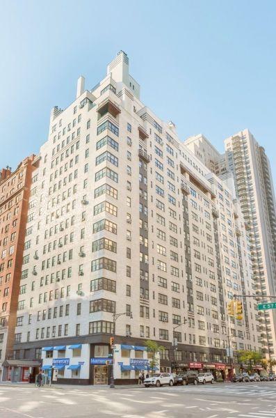 400 E 57th Street, NYC