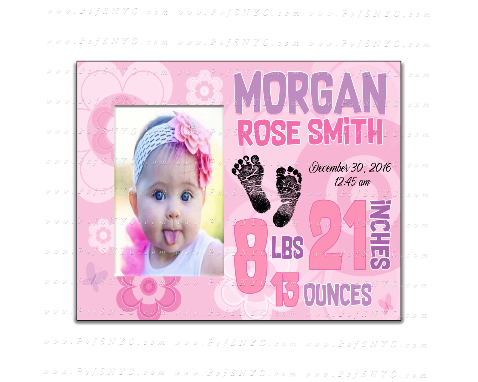 Blossom BabyGirl