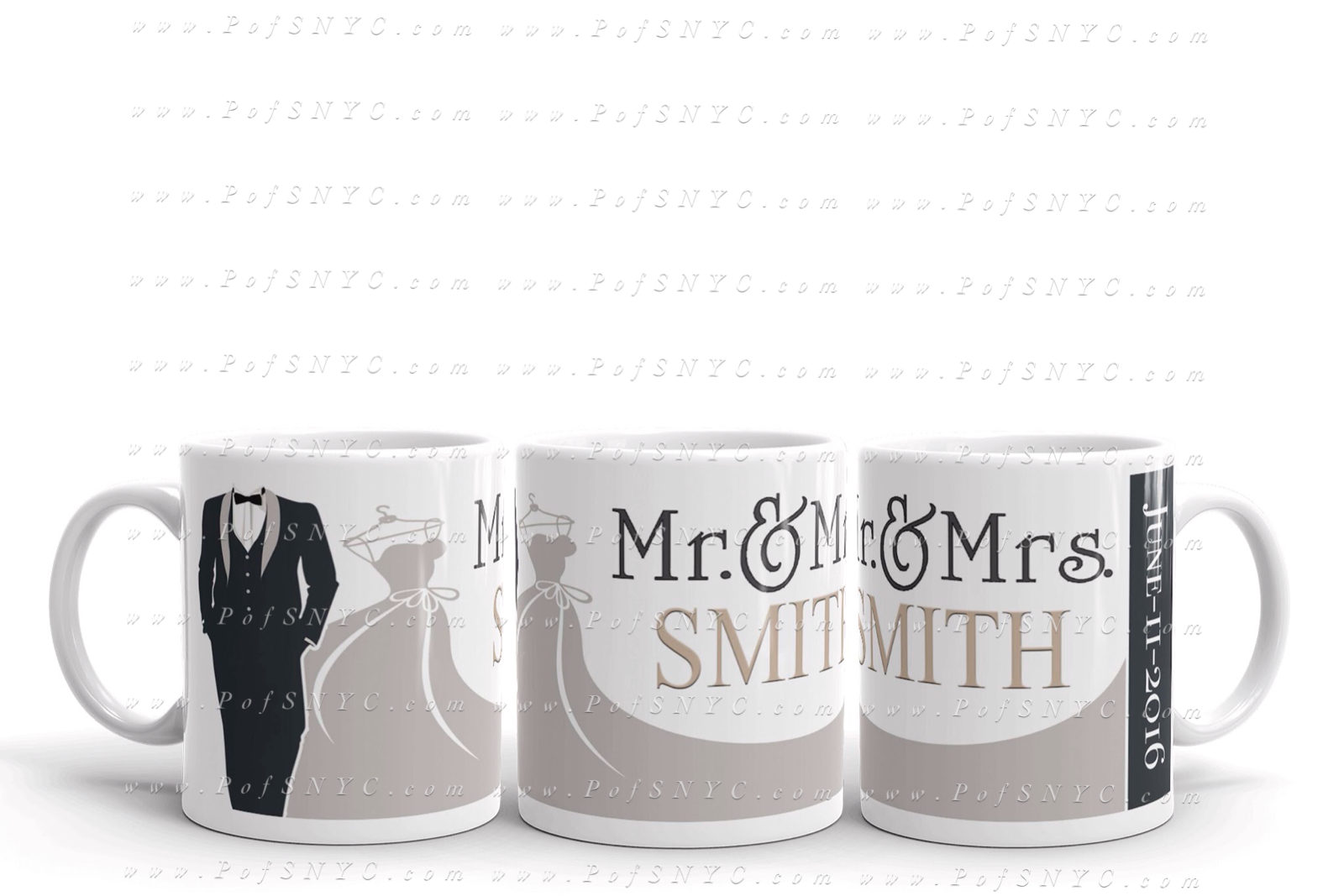 Mr&Mrs Grey