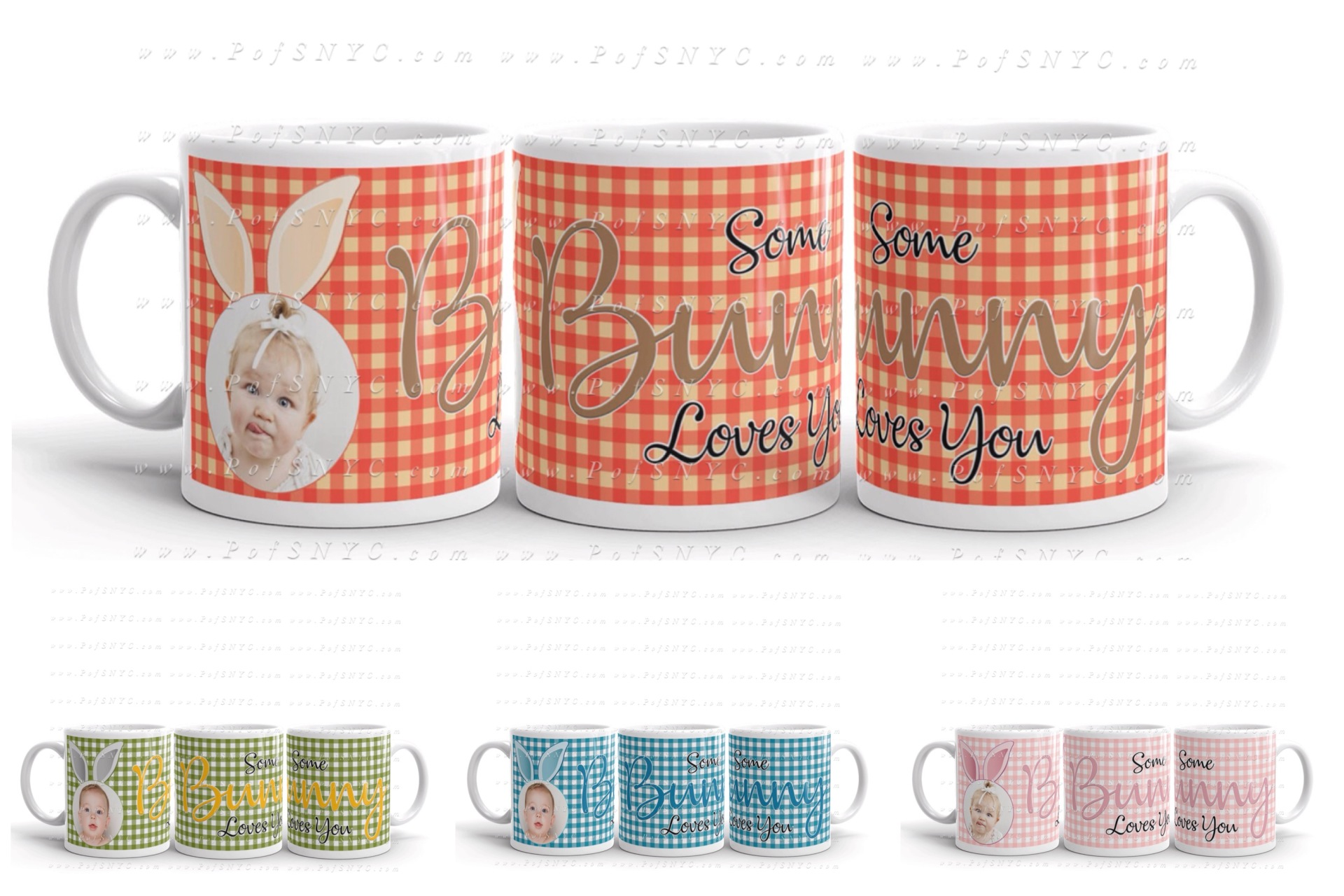 Some Bunny Loves You BUNDLE