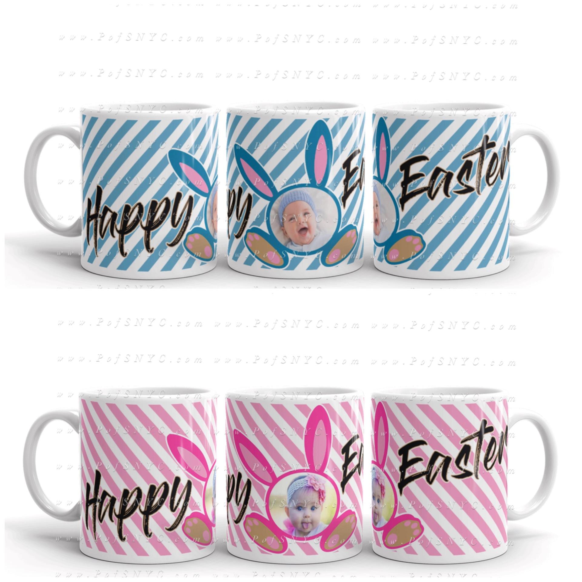 Easter Bunny Set (GIRL+BOY)