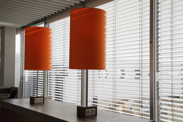 Office Roller Blinds: What You Need to Know