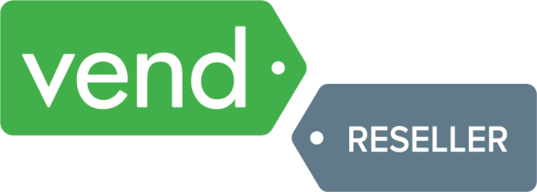 Vend Point-of-Sale System