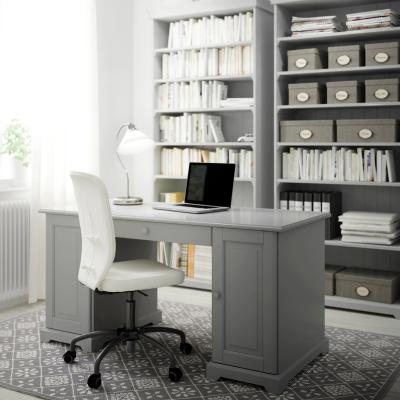 Organização home office