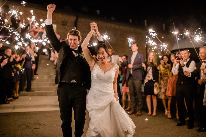 Sample Wedding Reception DJ Playlist