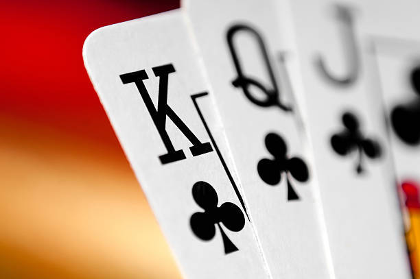 Choosing the Perfect Deck of Cards