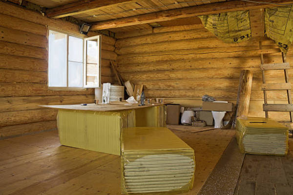 Finding the Most Reliable Lodge Log Home Manufacturer