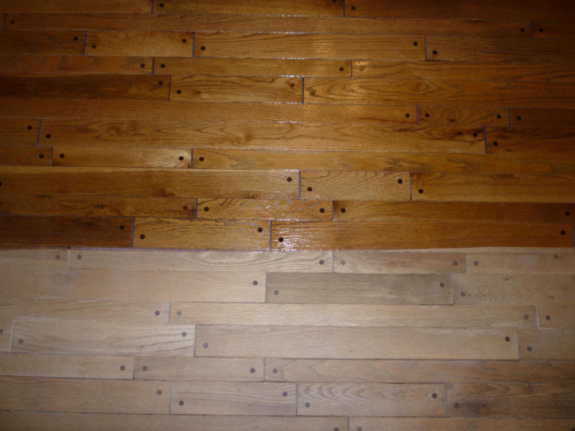 Wood Restored
