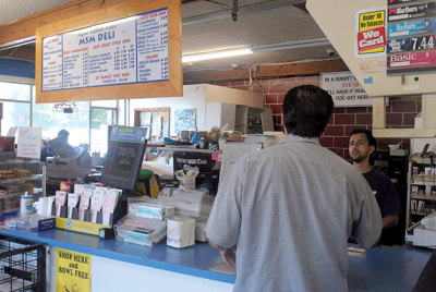 Best of Tacoma 2015: Best Sandwich
