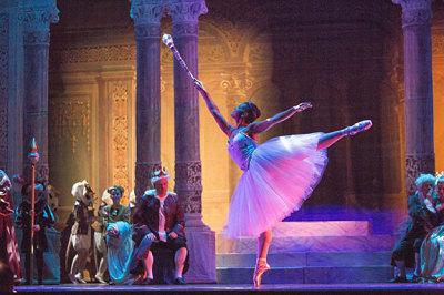 Tacoma City Ballet
