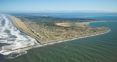 The City of Ocean Shores
