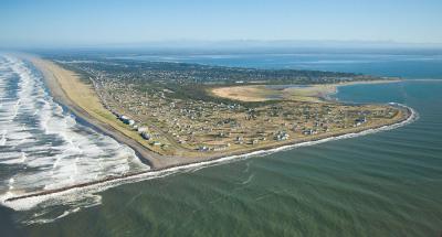 The City of Ocean Shores