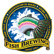 Fish Brewing Company
