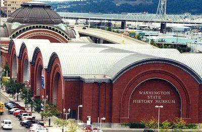 WA State History Museum