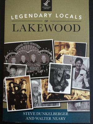 Legendary Locals of Lakewood