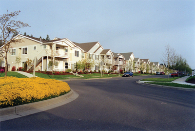Pros and Cons: On living on and off Joint Base Lewis-McChord