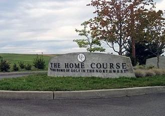 The Home Course