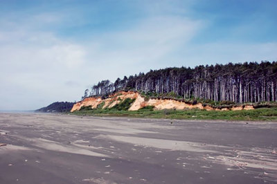 Outdoor Addict: A day at Copalis Beach