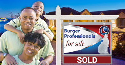 Burger Professionals Real Estate