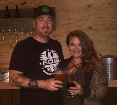 A veteran-owned brewery with a mission