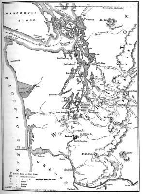 Bonney Lake history