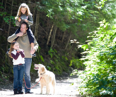 Top 10 places to walk your dog in the South Sound