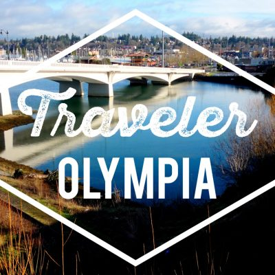 Traveller: Your Guide to Olympia, Washington